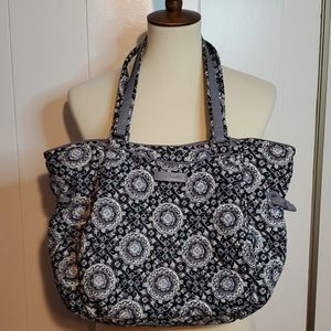 EUC Large Vera Bradley Bag